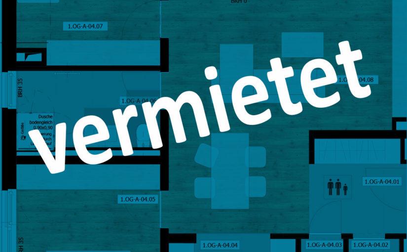 Kurzbeschreibung Ausstattung Haus A – Wohnung 04 / 1. OG – 3-Raum – 82,28m²