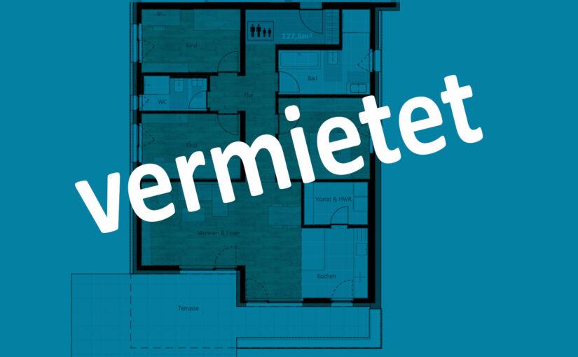 Kurzbeschreibung Ausstattung – Wohnung 02 (EG) | Mietobjekt