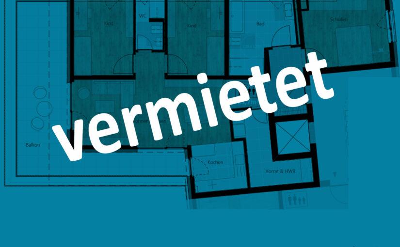 Kurzbeschreibung Ausstattung – Wohnung 03 (1.OG) | Mietobjekt