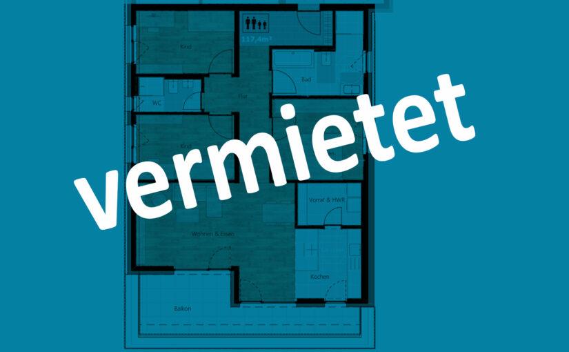 Kurzbeschreibung Ausstattung – Wohnung 04 (1.OG) | Mietobjekt